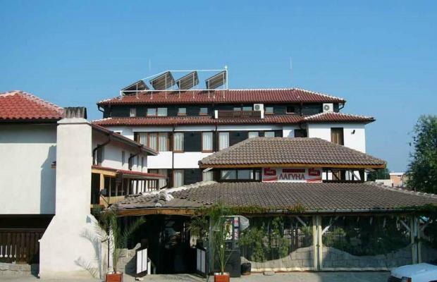 фото отеля Laguna (Лагуна) изображение №1