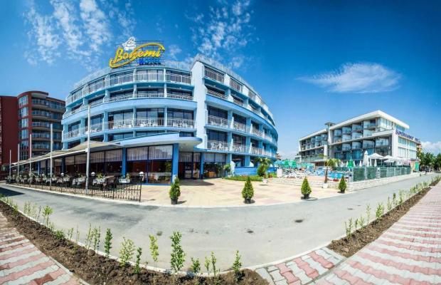 фото отеля Bohemi (Богеми) изображение №1