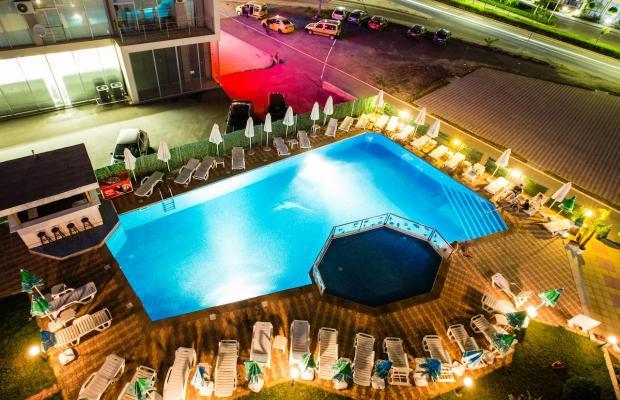 фото отеля Bohemi (Богеми) изображение №17