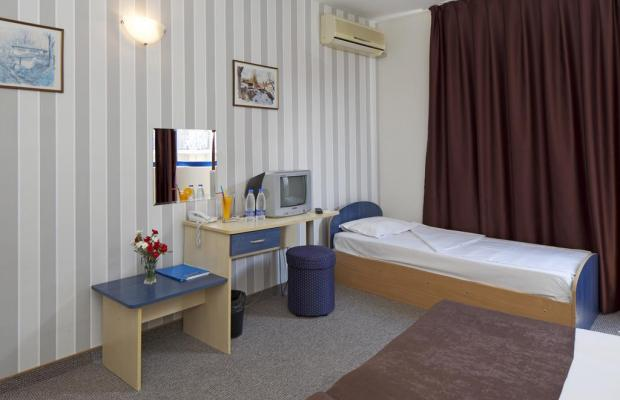 фотографии отеля Bohemi (Богеми) изображение №11