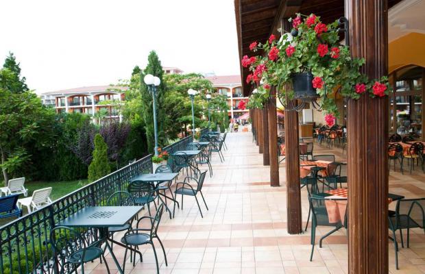 фотографии Hrizantema Hotel & Casino изображение №16