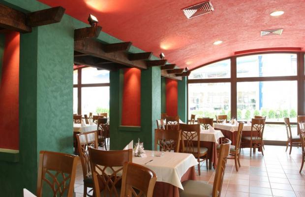 фотографии отеля Hrizantema Hotel & Casino изображение №7