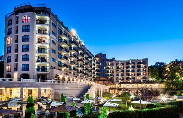 фотографии отеля LTI Dolce Vita Sunshine Resort (ех. Riu Dolche Vita) изображение №67