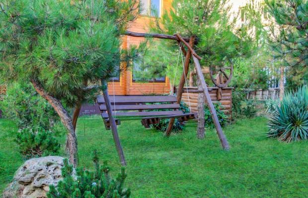 фото отеля Орс (Ors) изображение №13