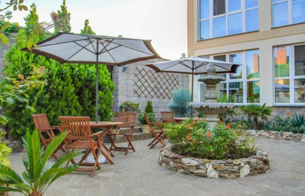 фотографии отеля Орс (Ors) изображение №11