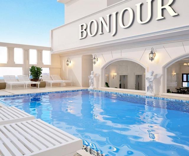 туры в отель Bonjour 4 вьетнам нячанг цены и отзывы 2019