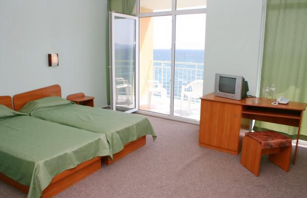 фото Interhotel Pomorie (Интеротель Поморие) изображение №2