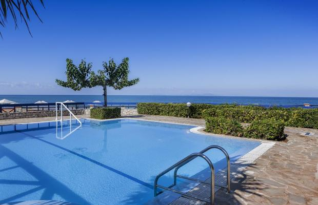 фотографии отеля Aldemar Olympian Village Beach Resort  изображение №59