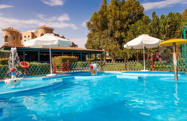 фотографии отеля Aldemar Olympian Village Beach Resort  изображение №51