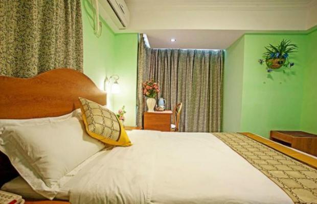фотографии отеля Biboluo изображение №11