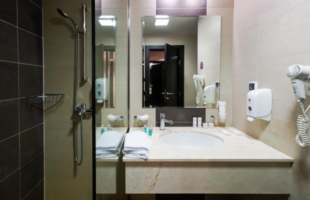 фото отеля Azimut Freestyle Rosa Khutor (ex. Heliopark Freestyle Rosa Khutor) изображение №37