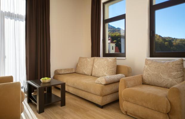фото отеля Valset Apartments by Azimut Rosa Khutor (Апартаменты Вальсет) изображение №81