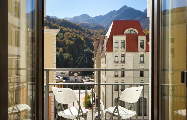 фото Valset Apartments by Azimut Rosa Khutor (Апартаменты Вальсет) изображение №78