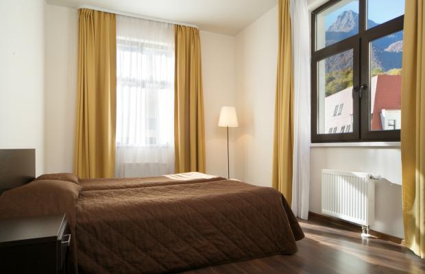 фото отеля Valset Apartments by Azimut Rosa Khutor (Апартаменты Вальсет) изображение №73