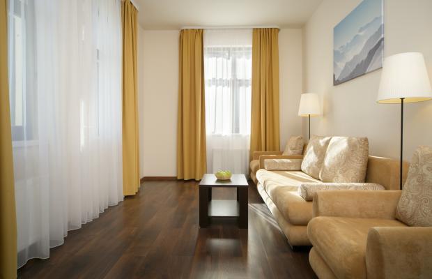 фотографии отеля Valset Apartments by Azimut Rosa Khutor (Апартаменты Вальсет) изображение №71