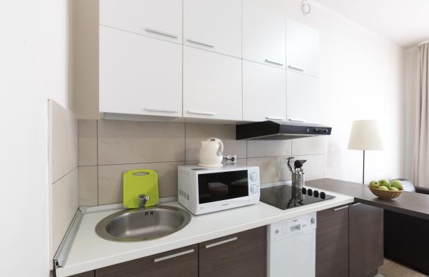 фото отеля Valset Apartments by Azimut Rosa Khutor (Апартаменты Вальсет) изображение №65