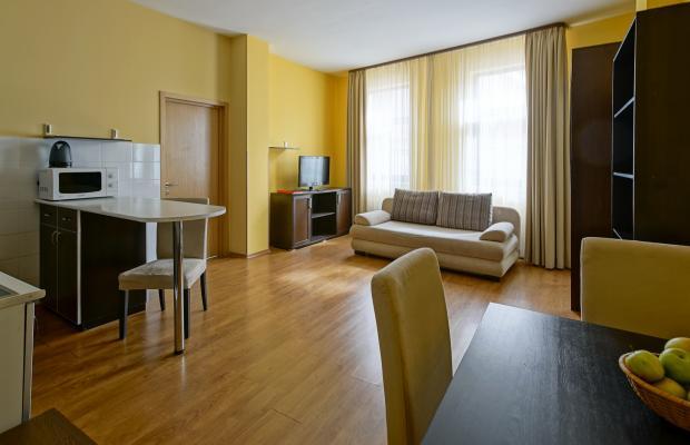 фотографии отеля Valset Apartments by Azimut Rosa Khutor (Апартаменты Вальсет) изображение №27