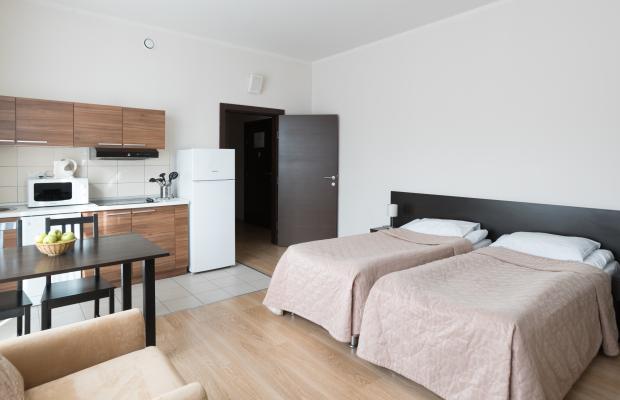 фотографии Valset Apartments by Azimut Rosa Khutor (Апартаменты Вальсет) изображение №24