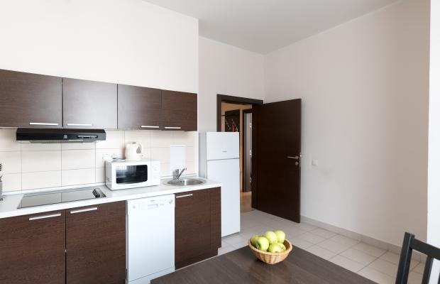 фото отеля Valset Apartments by Azimut Rosa Khutor (Апартаменты Вальсет) изображение №13