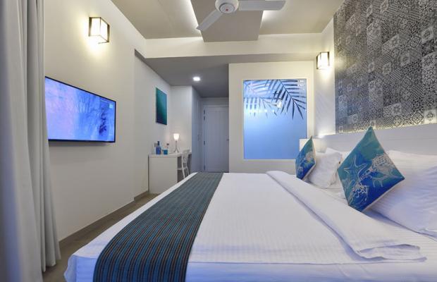 фотографии отеля Velana Blu изображение №7