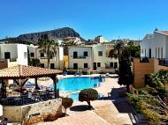 Blue Aegean Hotel & Suites, 4*