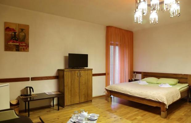 фото отеля Пруссия (Prussiya) изображение №13