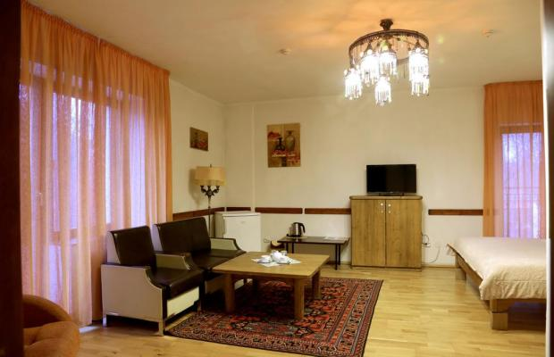 фотографии отеля Пруссия (Prussiya) изображение №7