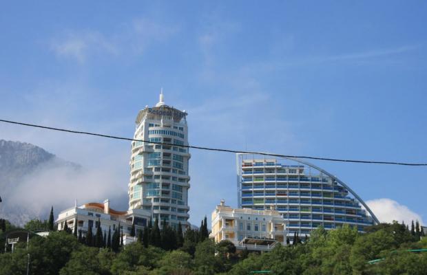 фото отеля Respect Hall Resort & SPA изображение №17