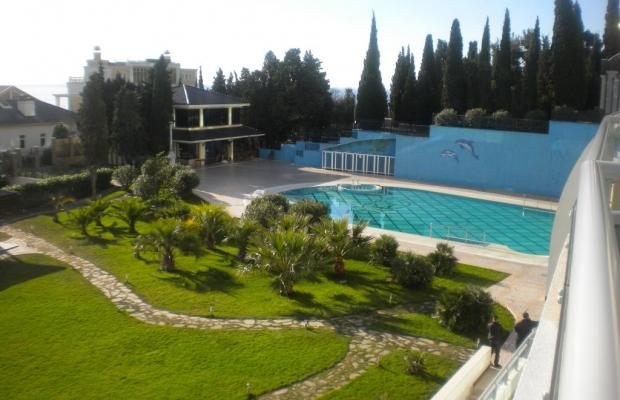 фото отеля Respect Hall Resort & SPA изображение №9