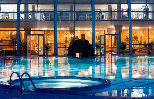 фотографии отеля Respect Hall Resort & SPA изображение №7