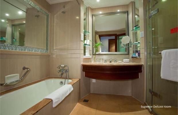 фото отеля Sanya Jin Jiang Baohong изображение №21