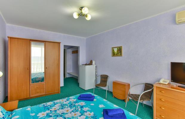фотографии отеля Чайка (Chajka) изображение №19