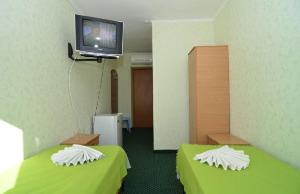 фотографии отеля Чайка (Chayka) изображение №15