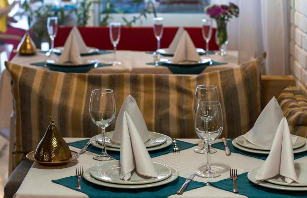 фотографии отеля Ялта-Интурист (Yalta-Intourist) изображение №19