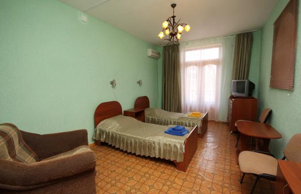 фотографии отеля Парус (Parus) изображение №27