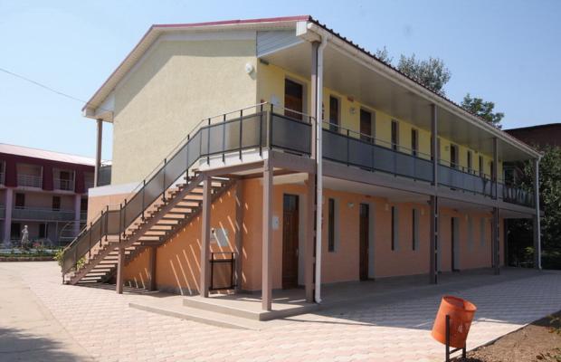 фото отеля Парус (Parus) изображение №21