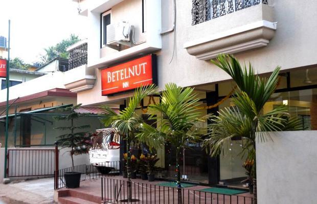 фотографии отеля Betelnut Inn изображение №23