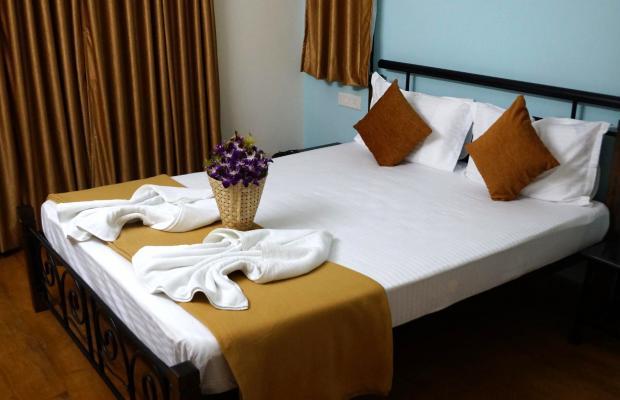фотографии отеля Betelnut Inn изображение №7