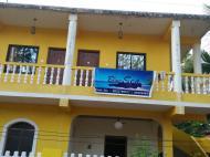 Blue Sea, Гостевой дом