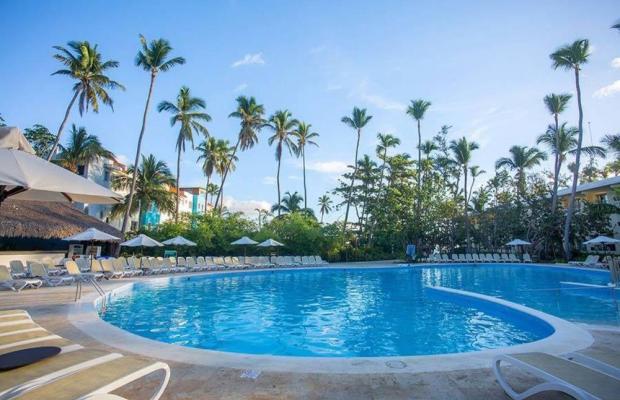 фотографии отеля Impressive Resort & Spa изображение №27