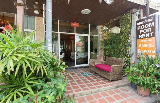 фотографии отеля Jardin Pratumnak (ex. Dacha Beach) изображение №3