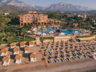 Asteria Kemer Resort (ex. Asteria Hotel Fantasia), 5*