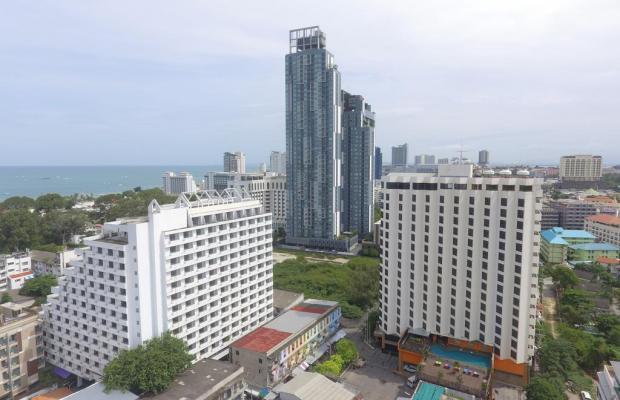 фото отеля The Seasons Pattaya (ex. All Seasons) изображение №5