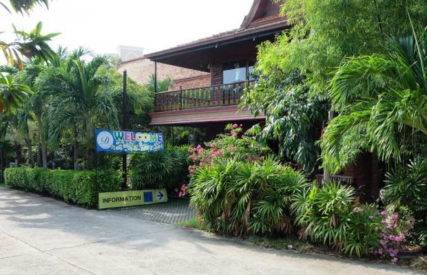 фото Deeden Pattaya Resort изображение №10