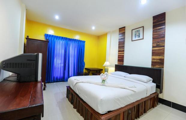 фотографии Deeden Pattaya Resort изображение №8