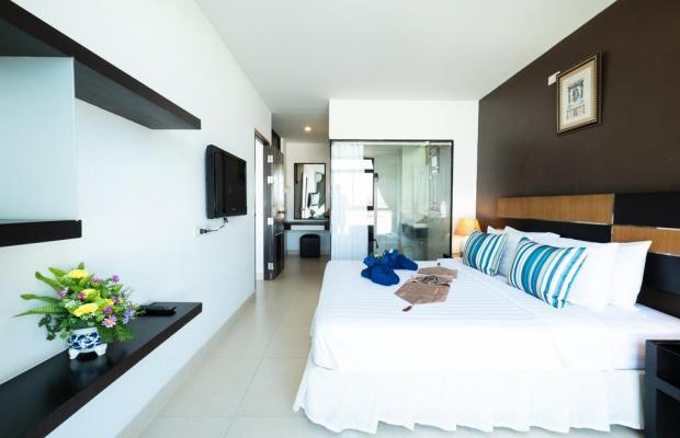 фото отеля Vogue Pattaya изображение №25