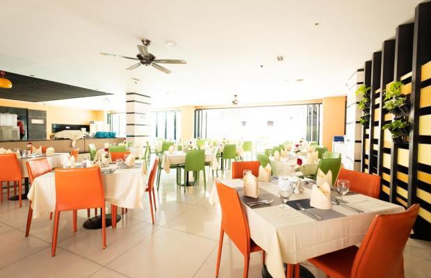 фотографии отеля Vogue Pattaya изображение №7