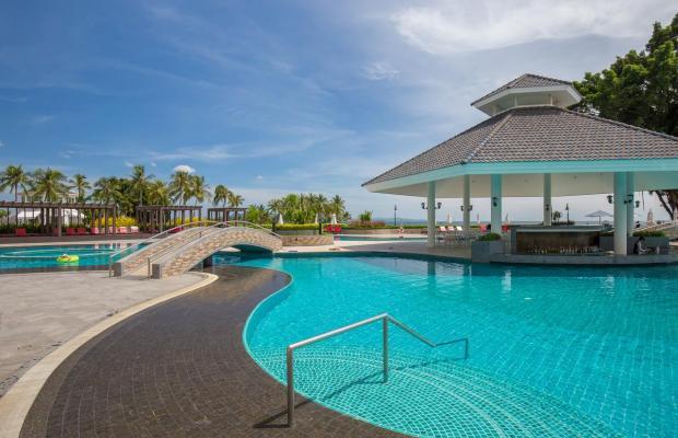 фото отеля Ambassador City Jomtien Ocean Wing изображение №25