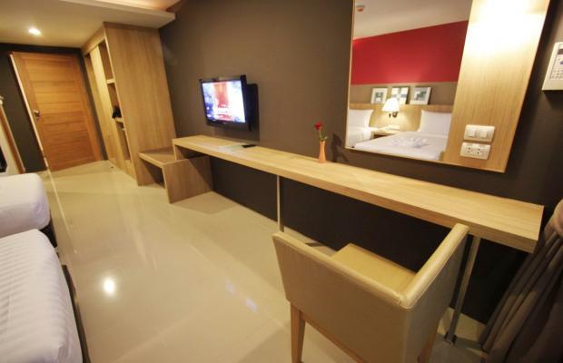фото Memo Suite Pattaya изображение №18