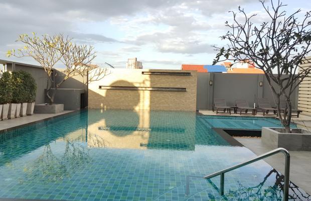 фотографии отеля Memo Suite Pattaya изображение №15
